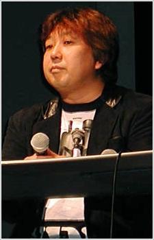 Nozaki, Keiichi