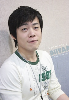 Park, Seong Tae