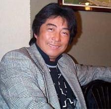 Komura, Tetsuo