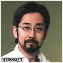 Sasaki, Takeshi