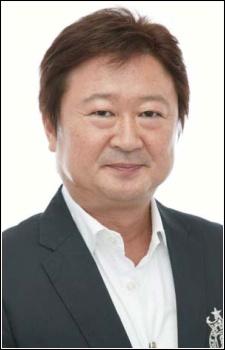 Hironaka, Masashi