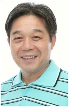 Kobayashi, Michitaka