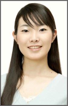 Ohkoshi, Takako