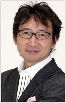 Nanba, Keiichi