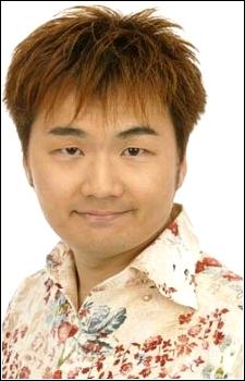 Tanaka, Hirofumi