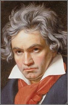 van Beethoven, Ludwig