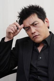 Tomizawa, Takeshi