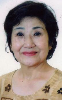 Kitagawa, Chie