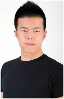 Sasaki, Yoshihito