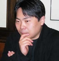Takagi, Noboru