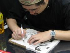 Nishikawa, Rosuke