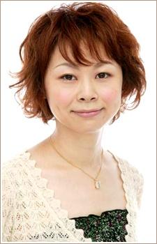 Kageyama, Masumi