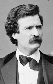 Twain, Mark
