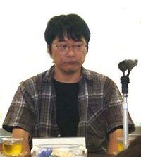 Fujiwara, Yoshihide