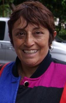 Acevedo, Patricia