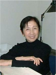 Okuyama, Reiko