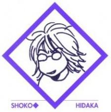 Hidaka, Shoko