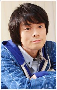 Sakaguchi, Daisuke