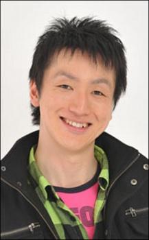 Tanaka, Masayuki