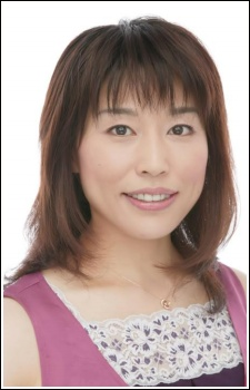 Shindo, Naomi