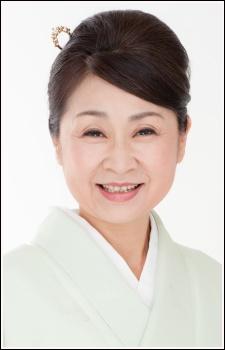 Ichiryuusai, Harumi