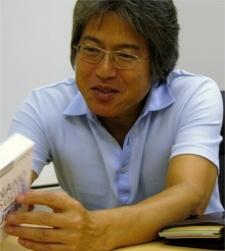 Hashimoto, Izou