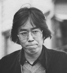 Hayashi, Seiichi