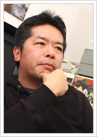 Kimura, Shinji