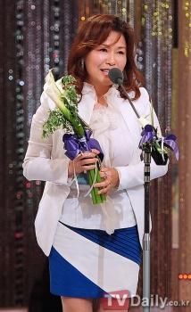 Jeong, Mi Sook