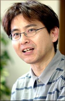 Sadamoto, Yoshiyuki