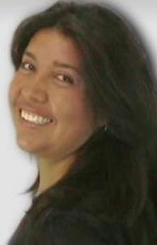 Chavarro Parada, Claudia Patricia