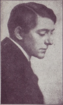 Bonsels, Waldemar