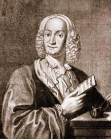 Vivaldi, Antonio Lucio