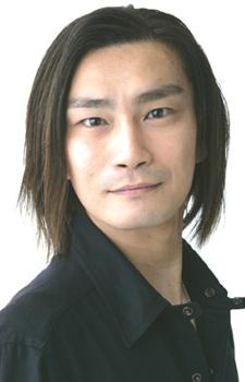 Kikuchi, Hidehiro