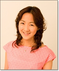 Oohashi, Megumi