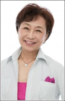 Tsuboi, Akiko