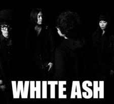 WHITE ASH,