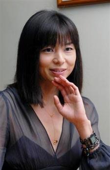 Yamaguchi, Tomoko