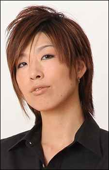 Kadomatsu, Ryo