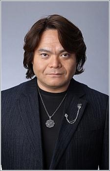 Yanada, Kiyoyuki