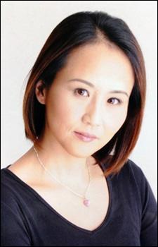 Amano, Keiko