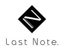 Last Note.,