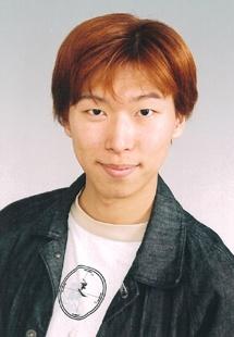 Takasaki, Takurou