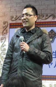 Fukuda, Hiroshi