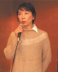 Shibuichi, Setsuko