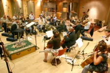 The London Studio Orchestra,