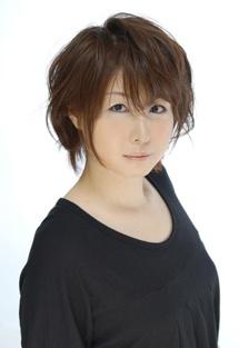 Kikuchi, Yukiko