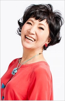 Moriyama, Ryoko