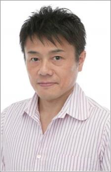 Kusao, Takeshi