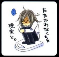 Tenzen, Momoko